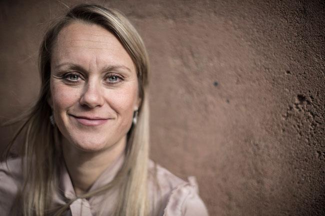 Jannie Iwankow Søgaard